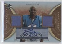 Roy Williams /10