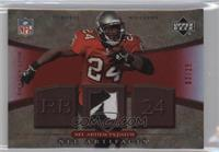 Cadillac Williams /25