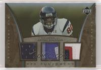Andre Johnson [EX to NM] #/10