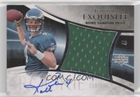 Rookie Signature Patch - Kevin Kolb #/225