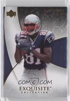 Randy Moss [Noted] #/150