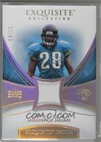 Fred Taylor [Noted] #/15