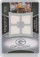Brett Favre [Noted] #/15