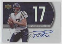 Philip Rivers /17