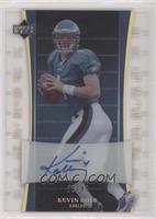 Kevin Kolb #/99