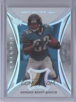 Maurice Jones-Drew #/73