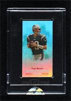 Tom Brady [Uncirculated] #/999