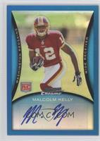 Malcolm Kelly /35
