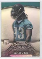Quentin Groves #/199