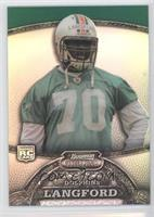 Kendall Langford /199