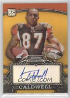 Andre Caldwell #/1,050
