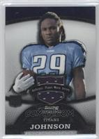 Chris Johnson /569