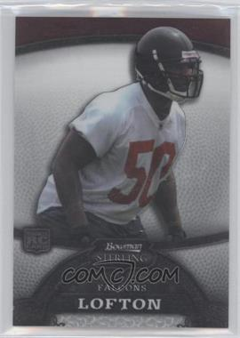 2008 Bowman Sterling - [Base] #29 - Curtis Lofton