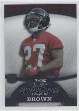 2008 Bowman Sterling - [Base] #49 - Thomas Brown