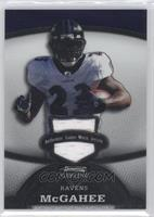 Willis McGahee #/389