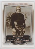 Knute Rockne /250