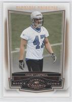 Caleb Campbell #/250