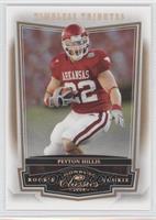 Peyton Hillis #/250