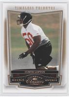 Curtis Lofton #/250