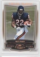 Matt Forte /250
