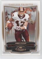 Chris Cooley #/250