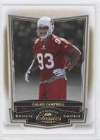 Calais Campbell #/50