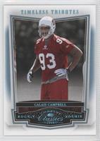 Calais Campbell #/25