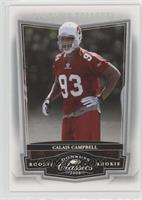 Calais Campbell [Noted] #/100
