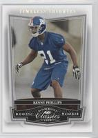Kenny Phillips #/100