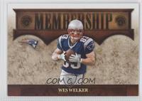 Wes Welker /100