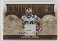 Marion Barber III /250