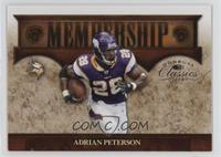 Adrian Peterson /1000