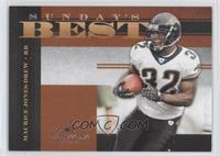 Maurice Jones-Drew #/1,000