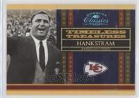 Hank Stram /25