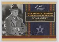 Tom Landry /250