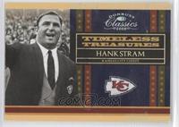 Hank Stram /250