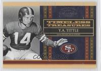 Y.A. Tittle /1000