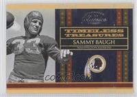 Sammy Baugh #/1,000
