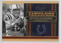 Peyton Manning #/1,000