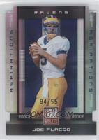 Joe Flacco /95