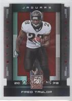 Fred Taylor /28