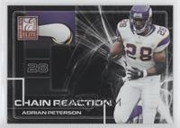 Adrian Peterson /400