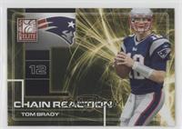 Tom Brady /800