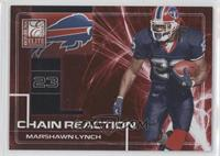 Marshawn Lynch /200