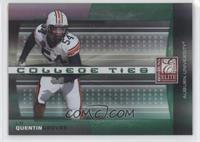 Quentin Groves /800