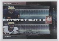 Jamar Adams, Shawn Crable #/200