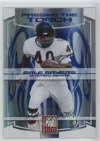Devin Hester, Gale Sayers #/200