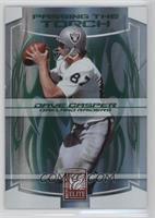 Dave Casper, Zach Miller /400