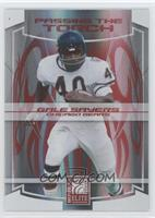 Devin Hester, Gale Sayers /800