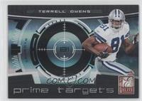 Terrell Owens /400